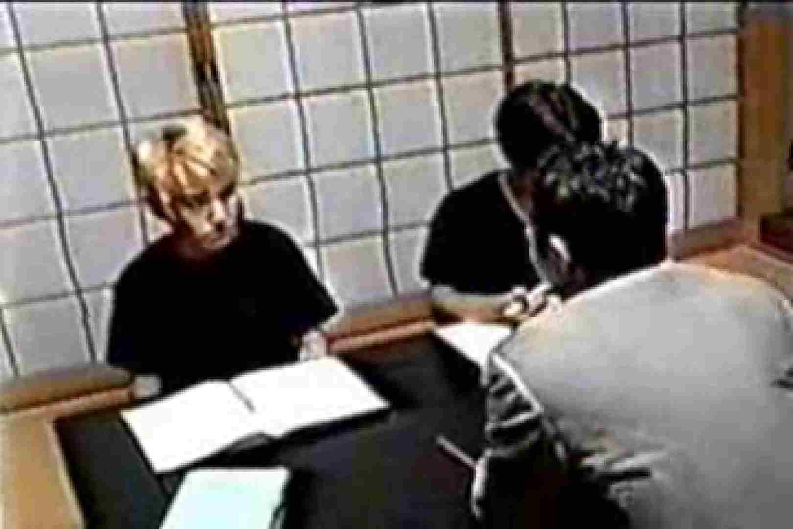 発掘!!10年前のVHSお宝ゲイ動画!! 着替え丸見え 男同士画像 71pic 55