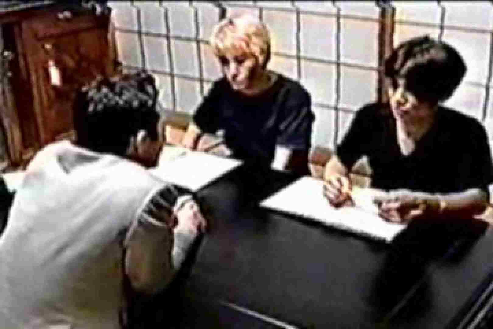 発掘!!10年前のVHSお宝ゲイ動画!! 手コキ 男同士画像 71pic 65