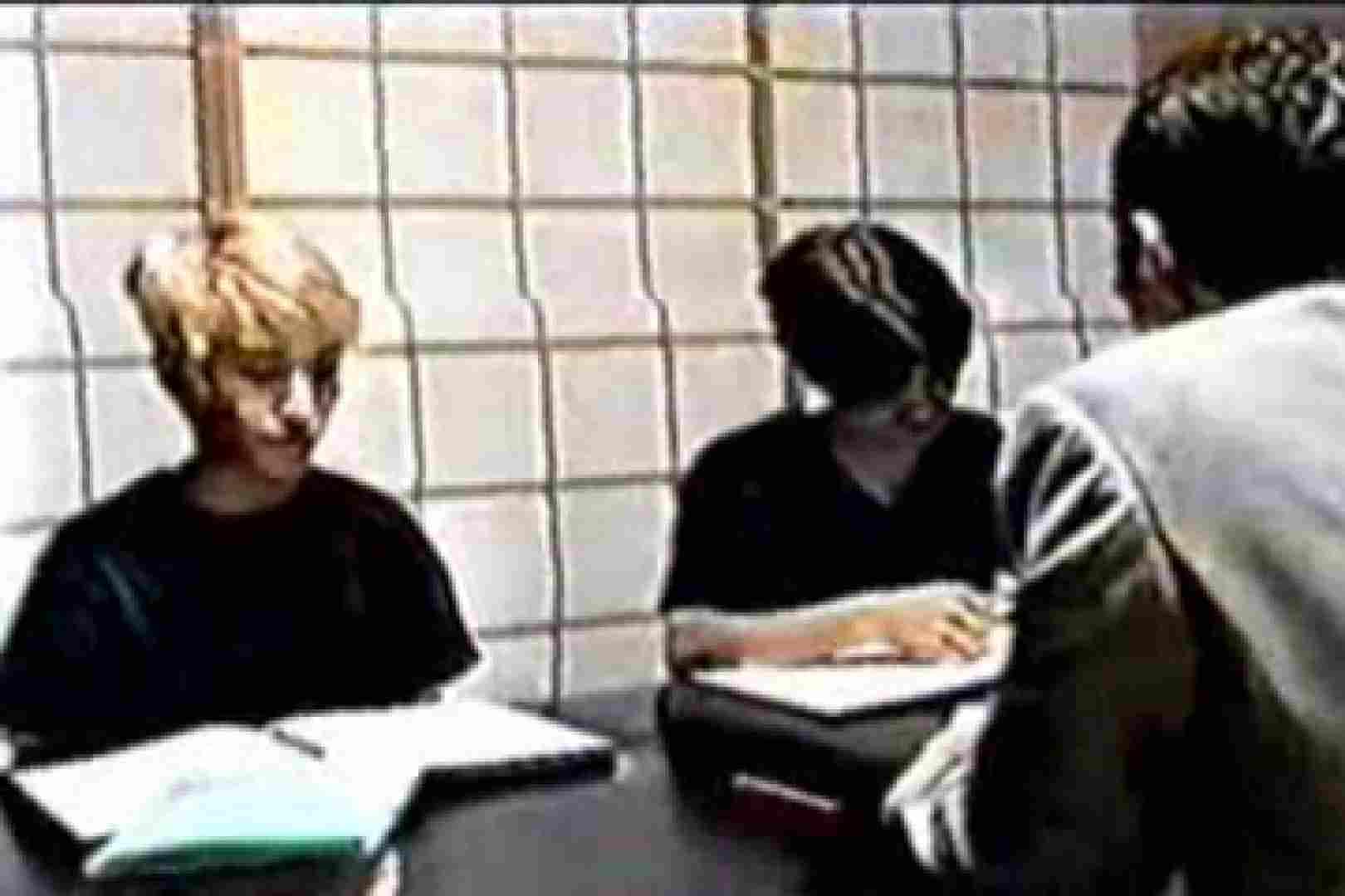発掘!!10年前のVHSお宝ゲイ動画!! まじ生挿入 ゲイ無料エロ画像 71pic 68