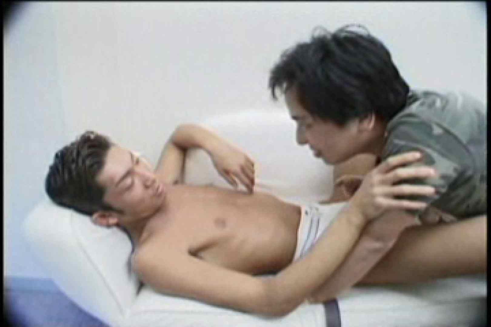 ゲイリーマンズの日常的フェラ三昧(オムニバス) 男どうし ゲイエロ動画 52pic 36