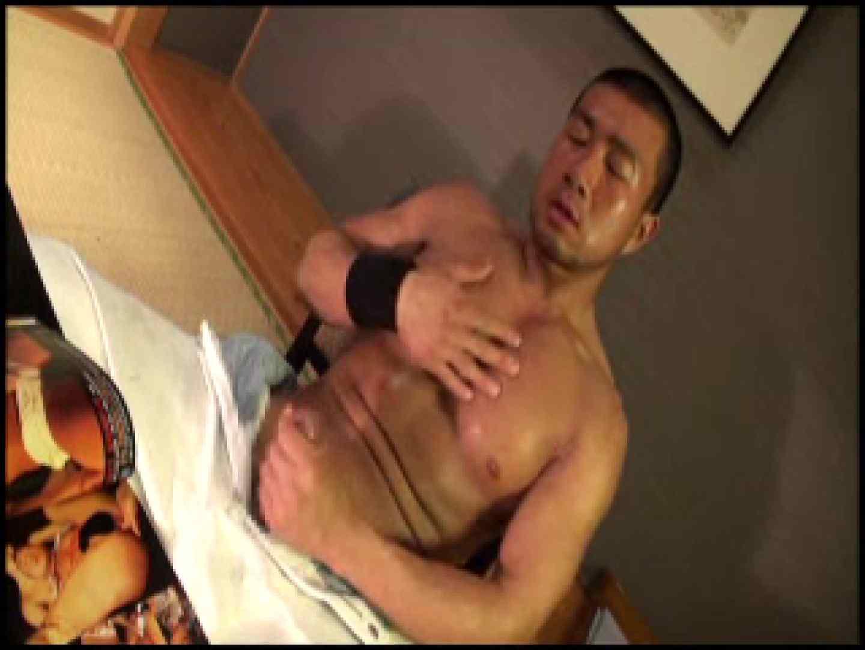 SUPER MUSCLE GAIN!!〜鋼鉄の筋肉〜vol.01  亀頭 | ゴーグルマン GAY無修正エロ動画 100pic 10