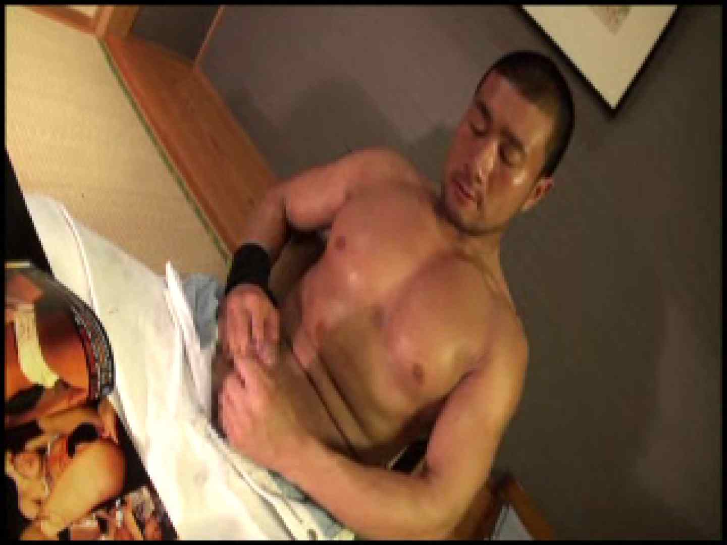 SUPER MUSCLE GAIN!!〜鋼鉄の筋肉〜vol.01  オナニー 男同士動画 100pic 11