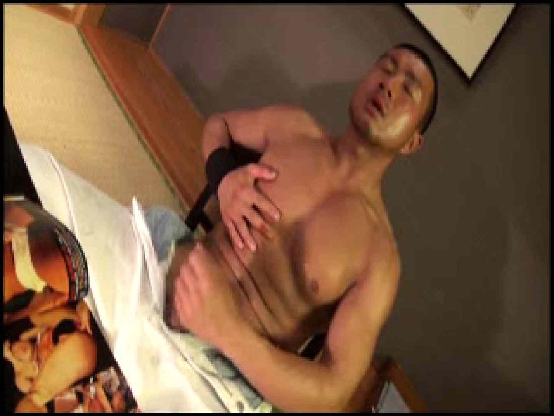 SUPER MUSCLE GAIN!!〜鋼鉄の筋肉〜vol.01  フェラ天国 ゲイエロ動画 100pic 12
