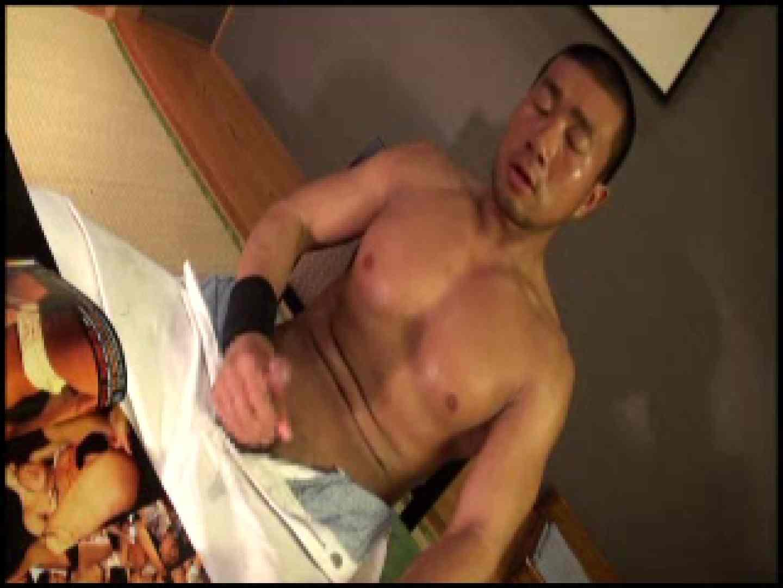SUPER MUSCLE GAIN!!〜鋼鉄の筋肉〜vol.01  肉まつり ゲイセックス画像 100pic 13