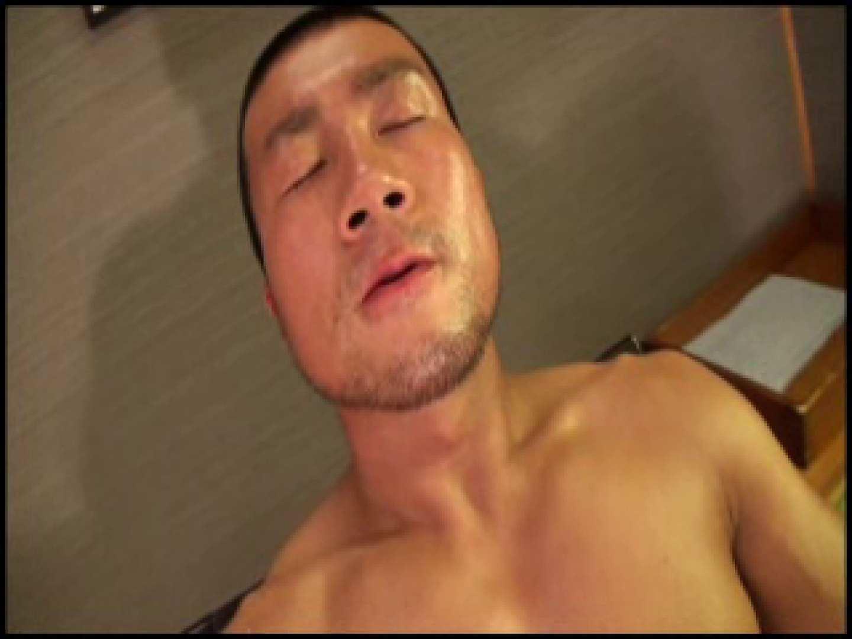 SUPER MUSCLE GAIN!!〜鋼鉄の筋肉〜vol.01  HTDV ゲイ無料エロ画像 100pic 15