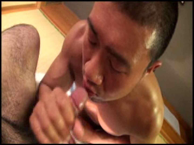SUPER MUSCLE GAIN!!〜鋼鉄の筋肉〜vol.01  肉まつり ゲイセックス画像 100pic 22