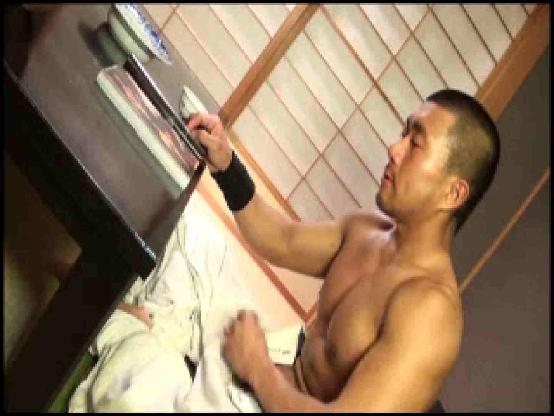 SUPER MUSCLE GAIN!!〜鋼鉄の筋肉〜vol.01  HTDV ゲイ無料エロ画像 100pic 42