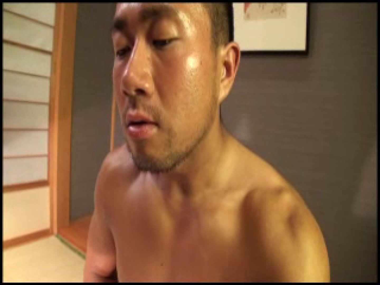 SUPER MUSCLE GAIN!!〜鋼鉄の筋肉〜vol.01  肉まつり ゲイセックス画像 100pic 49