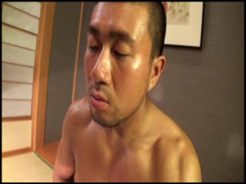 SUPER MUSCLE GAIN!!〜鋼鉄の筋肉〜vol.01  お掃除フェラ ゲイセックス画像 100pic 53