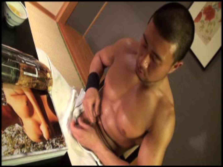 SUPER MUSCLE GAIN!!〜鋼鉄の筋肉〜vol.01  フェラ天国 ゲイエロ動画 100pic 57