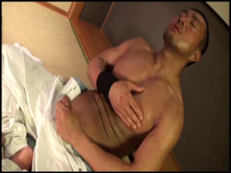 SUPER MUSCLE GAIN!!〜鋼鉄の筋肉〜vol.01  亀頭 | ゴーグルマン GAY無修正エロ動画 100pic 64