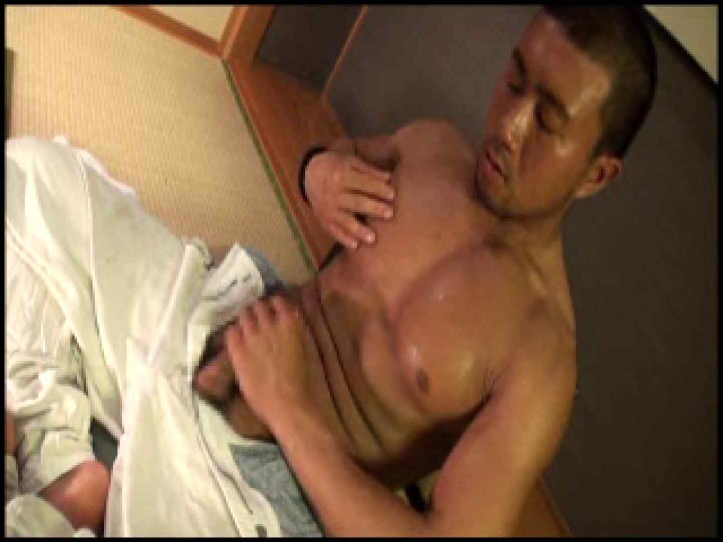 SUPER MUSCLE GAIN!!〜鋼鉄の筋肉〜vol.01  オナニー 男同士動画 100pic 65