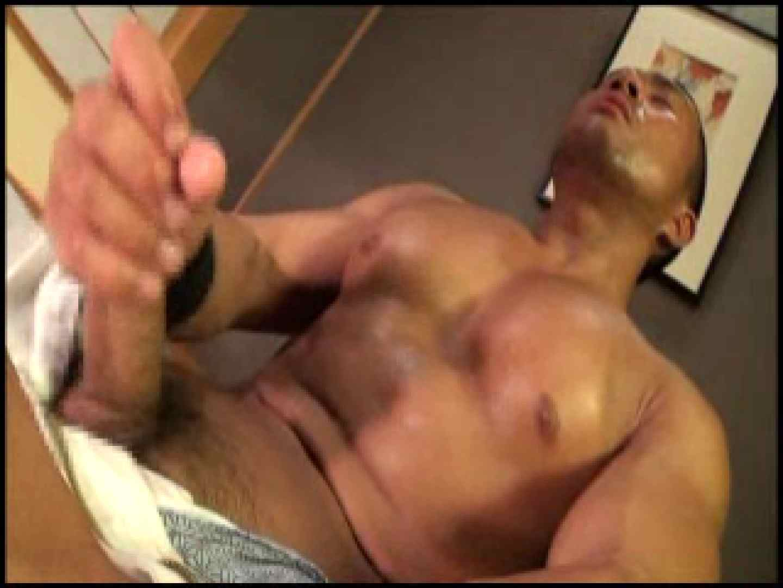 SUPER MUSCLE GAIN!!〜鋼鉄の筋肉〜vol.01  うす消したまらん ゲイエロ画像 100pic 70