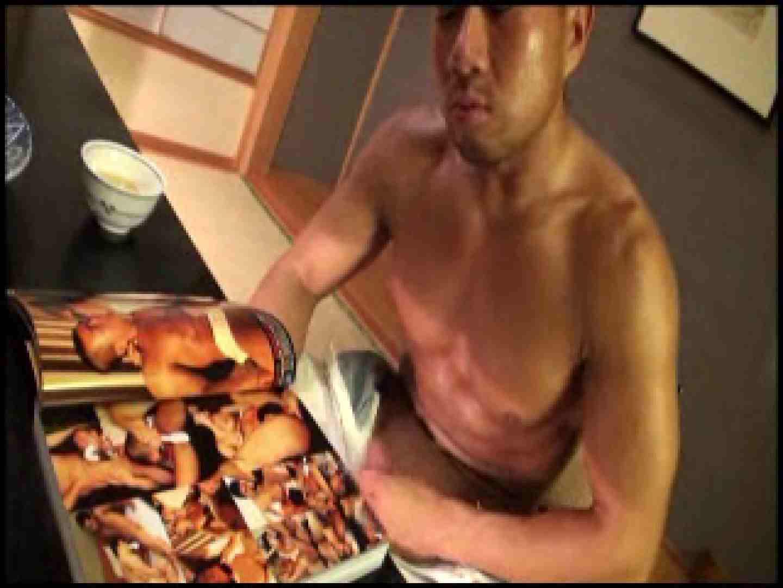 SUPER MUSCLE GAIN!!〜鋼鉄の筋肉〜vol.01  肉まつり ゲイセックス画像 100pic 76