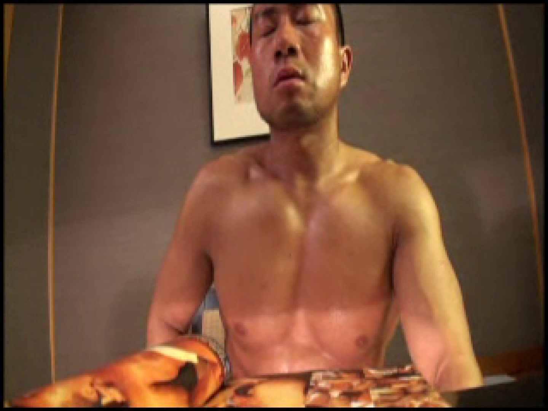 SUPER MUSCLE GAIN!!〜鋼鉄の筋肉〜vol.01  うす消したまらん ゲイエロ画像 100pic 79