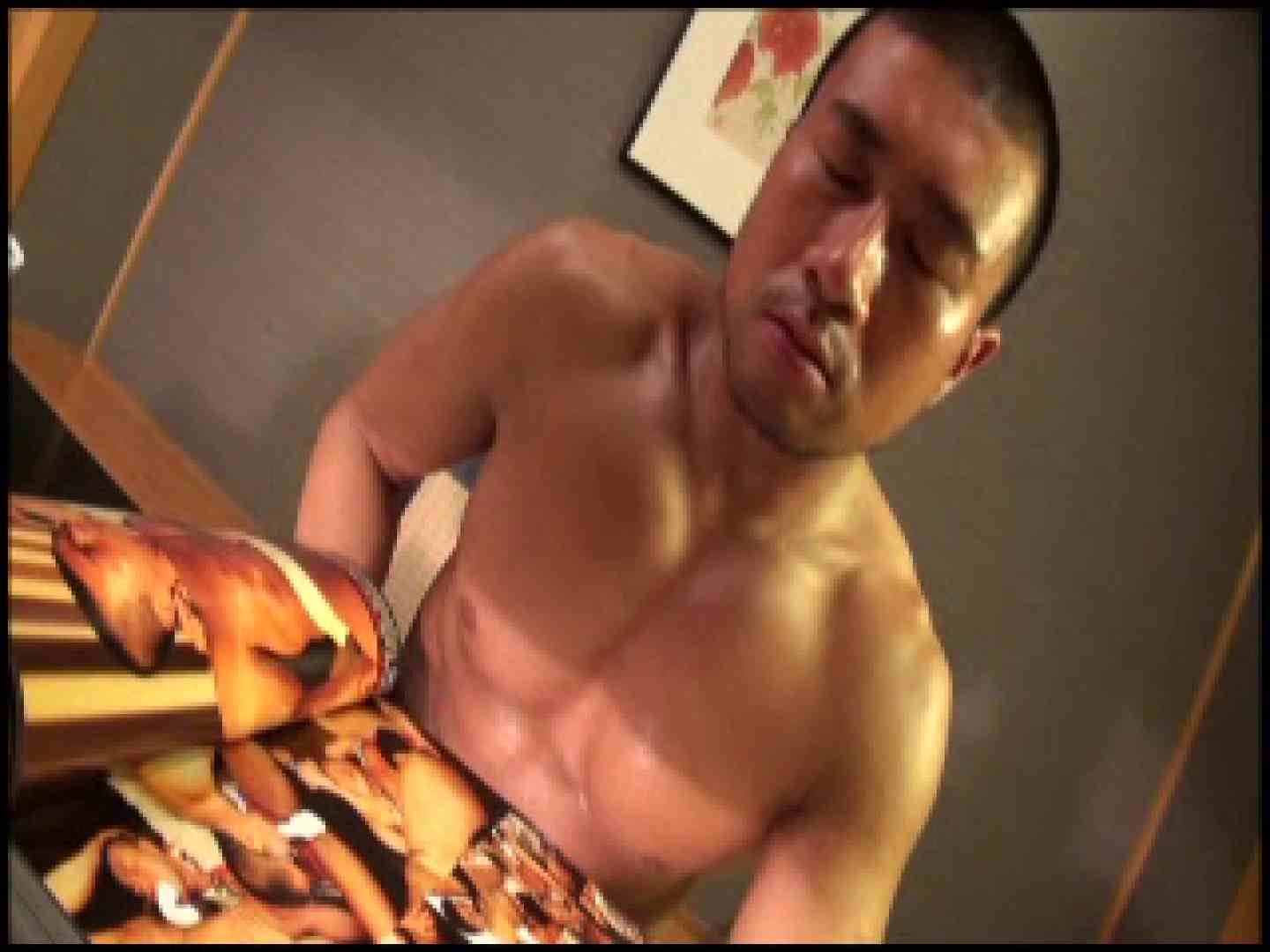 SUPER MUSCLE GAIN!!〜鋼鉄の筋肉〜vol.01  オナニー 男同士動画 100pic 92