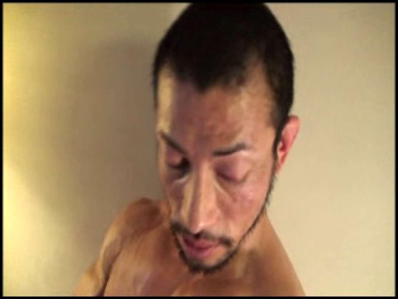 SUPER MUSCLE GAIN!!〜鋼鉄の筋肉〜vol.02  仰天アナル ゲイ発射もろ画像 75pic 9