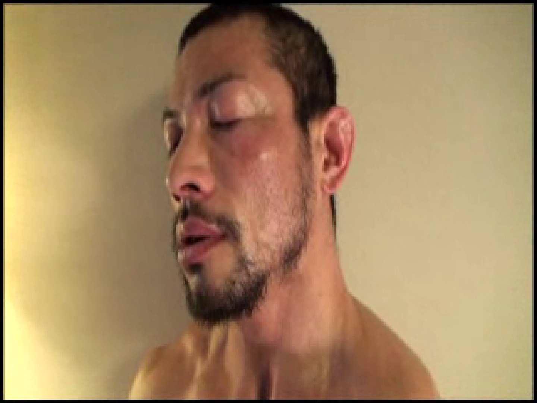 SUPER MUSCLE GAIN!!〜鋼鉄の筋肉〜vol.02  オナニー ゲイ丸見え画像 75pic 11