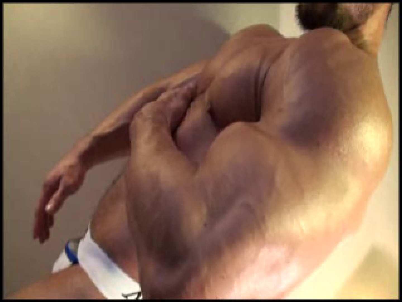 SUPER MUSCLE GAIN!!〜鋼鉄の筋肉〜vol.02  アナル挿入 ゲイアダルトビデオ画像 75pic 31