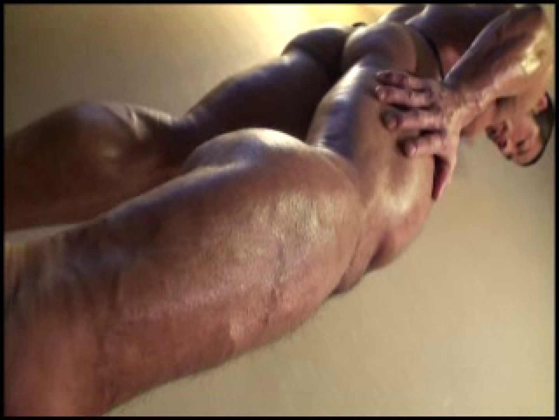SUPER MUSCLE GAIN!!〜鋼鉄の筋肉〜vol.02  ディルド天国 ゲイ丸見え画像 75pic 41