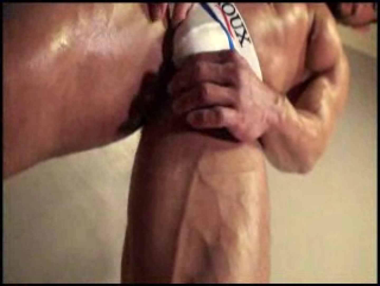 SUPER MUSCLE GAIN!!〜鋼鉄の筋肉〜vol.02  肉まつり ゲイヌード画像 75pic 42