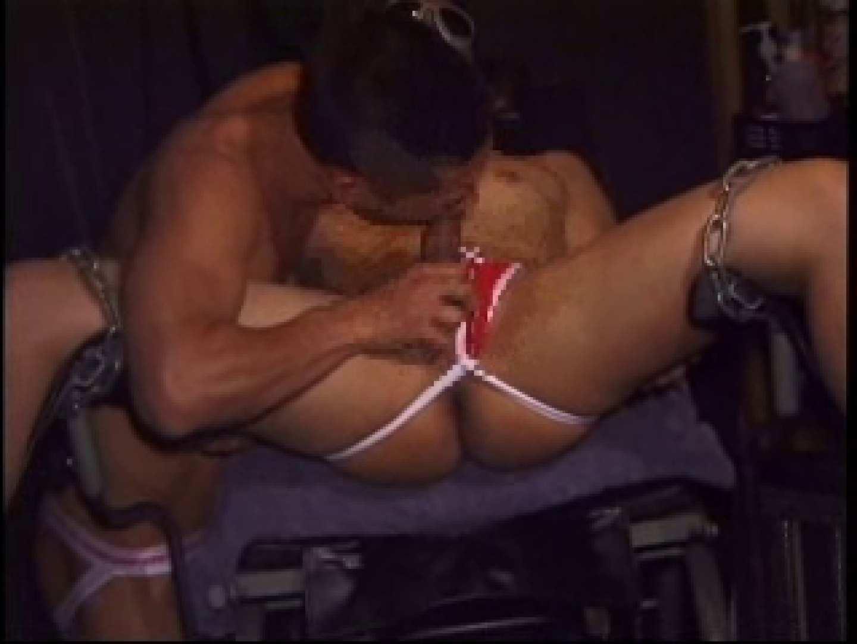 M的快楽思考!!ESCARATE SEX!!vol.02 うす消したまらん ゲイセックス画像 46pic 30