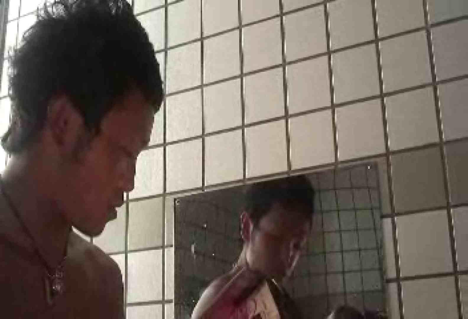 体育会系!!ノンケ肉体美メンズの挑戦!VOL.01 無修正 男同士動画 87pic 44
