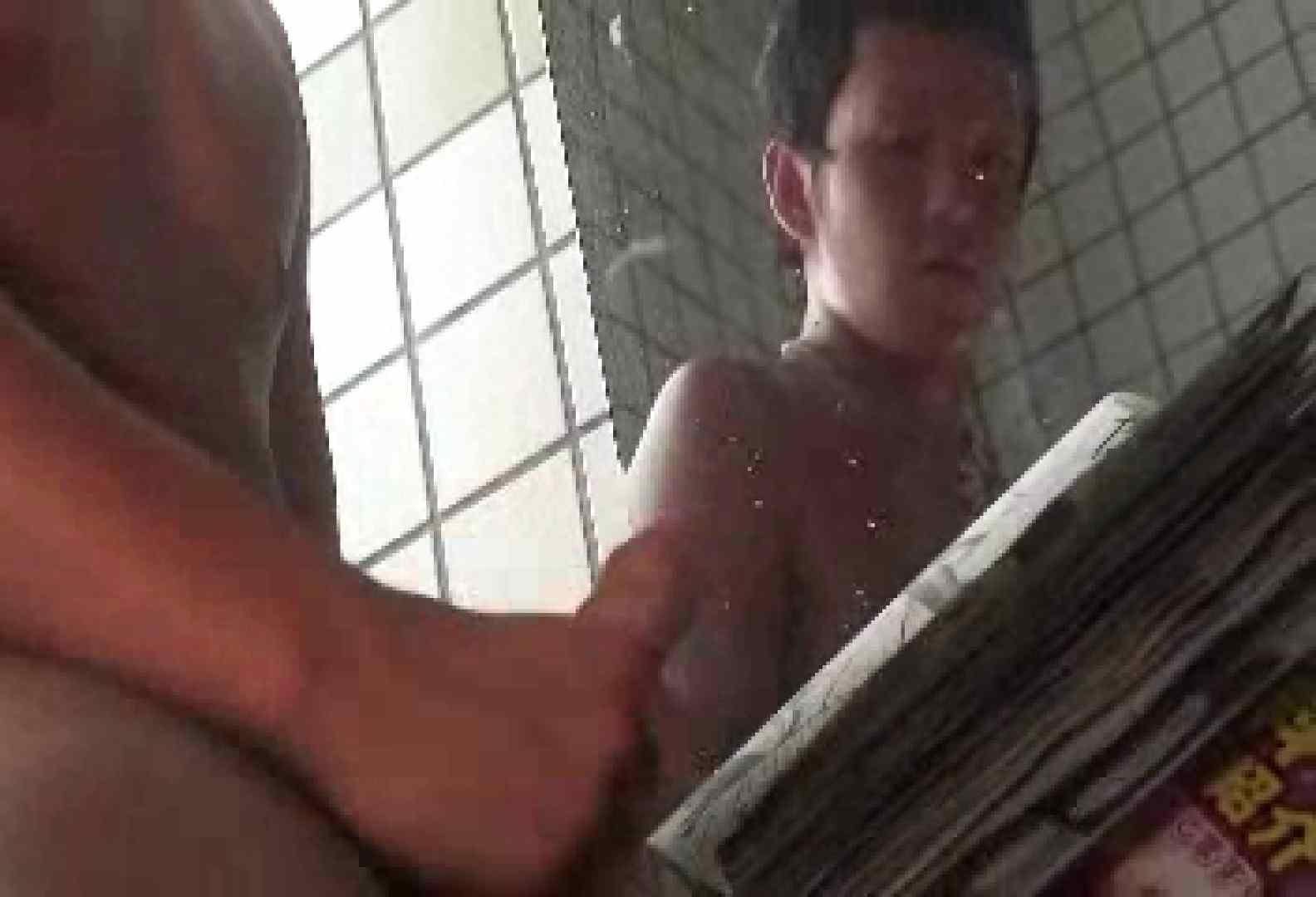 体育会系!!ノンケ肉体美メンズの挑戦!VOL.01 野外露出動画 ゲイ素人エロ画像 87pic 70