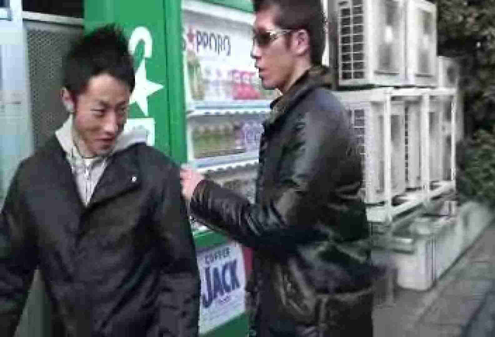 スリ筋!!Nice Finish!!vol.05 射精天国 ゲイエロビデオ画像 83pic 20