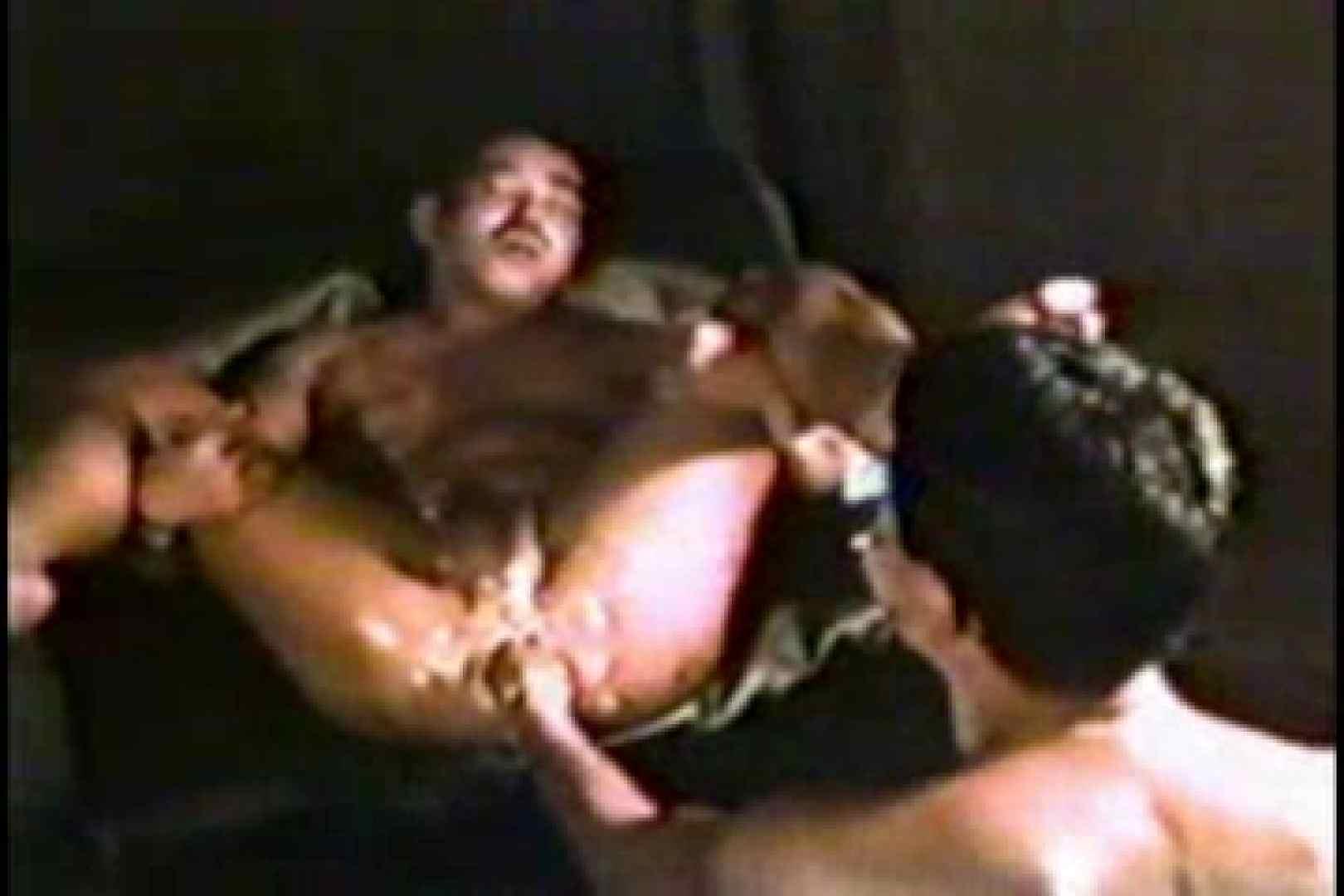 【危】極めたオヤジのフィスト!! フィスト ゲイセックス画像 107pic 20