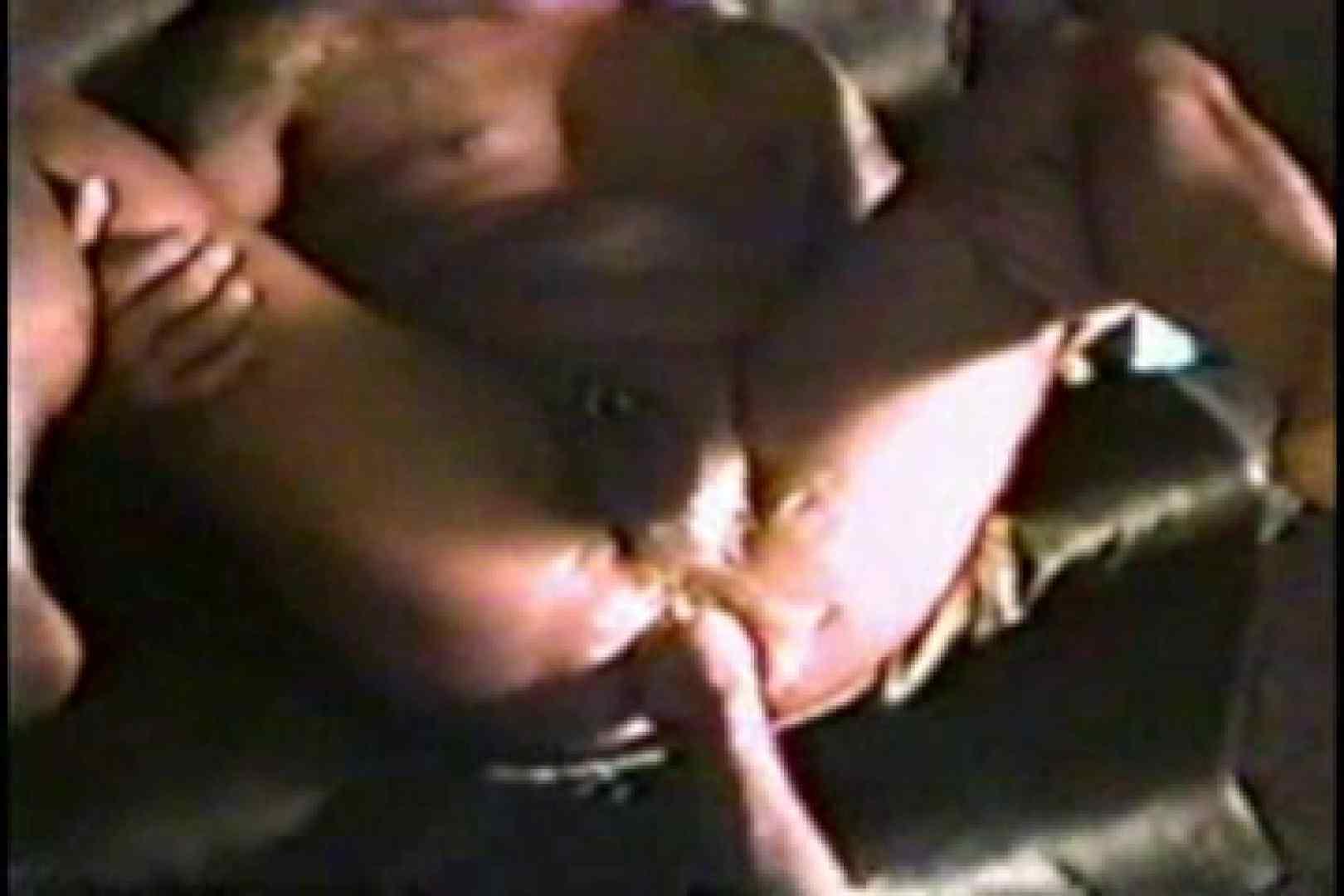 【危】極めたオヤジのフィスト!! フィスト ゲイセックス画像 107pic 47