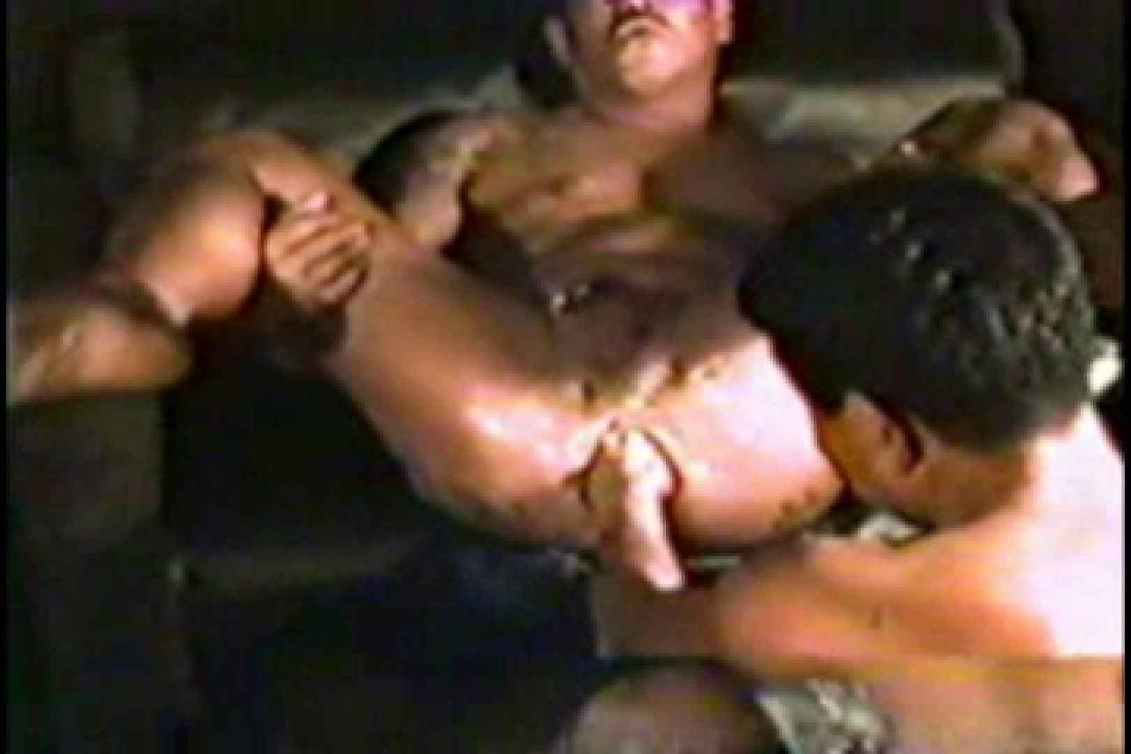 【危】極めたオヤジのフィスト!! フィスト ゲイセックス画像 107pic 74
