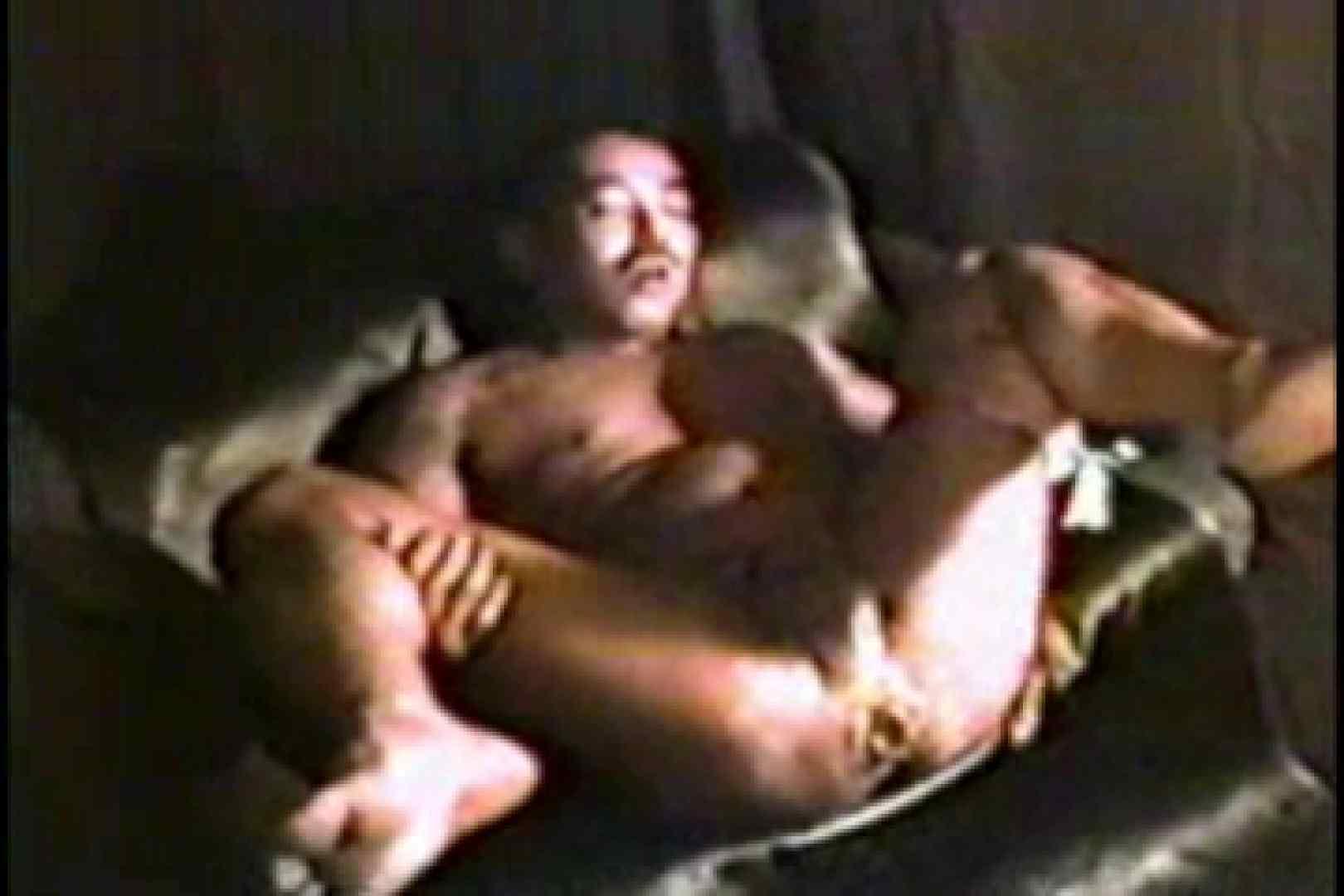 【危】極めたオヤジのフィスト!! フィスト ゲイセックス画像 107pic 92