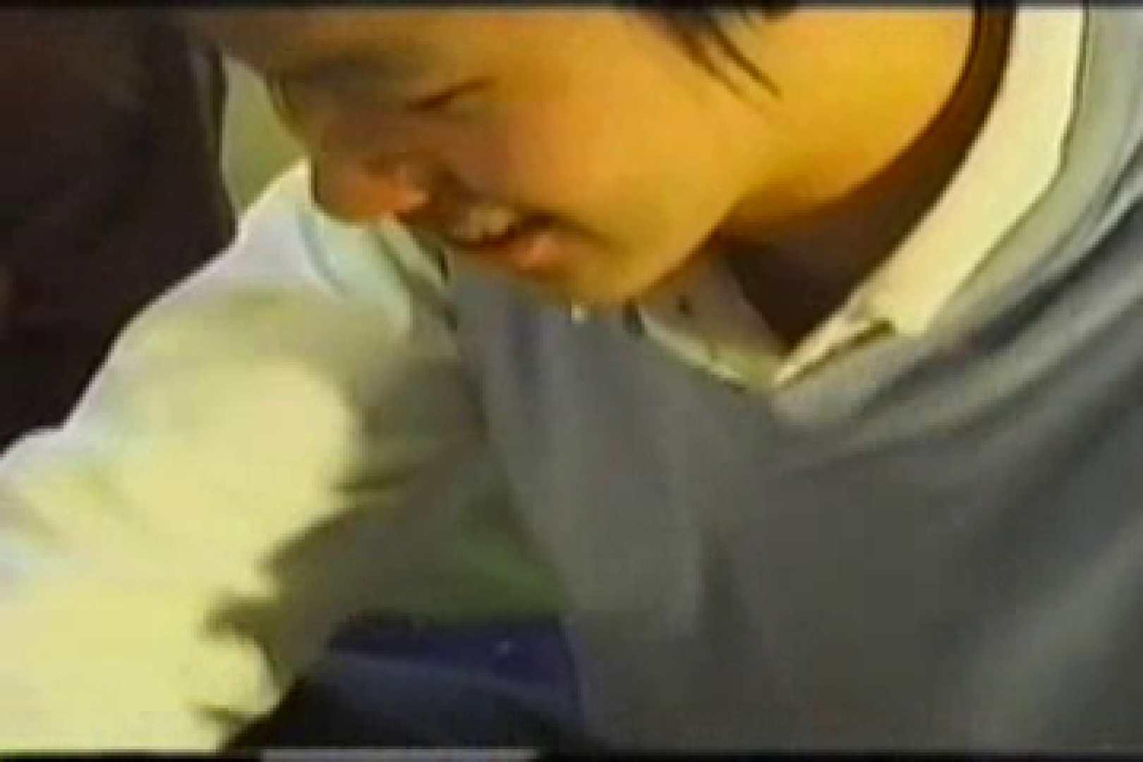 【流出】若者たちの集い Wフェラ ゲイ無料エロ画像 48pic 11