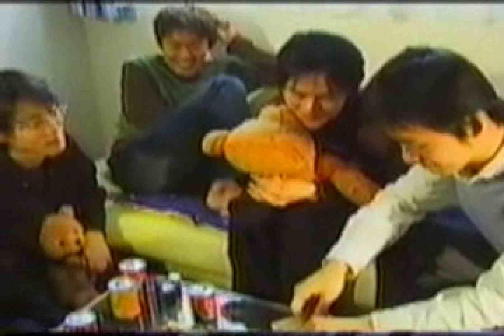 【流出】若者たちの集い 企画 男同士動画 48pic 15