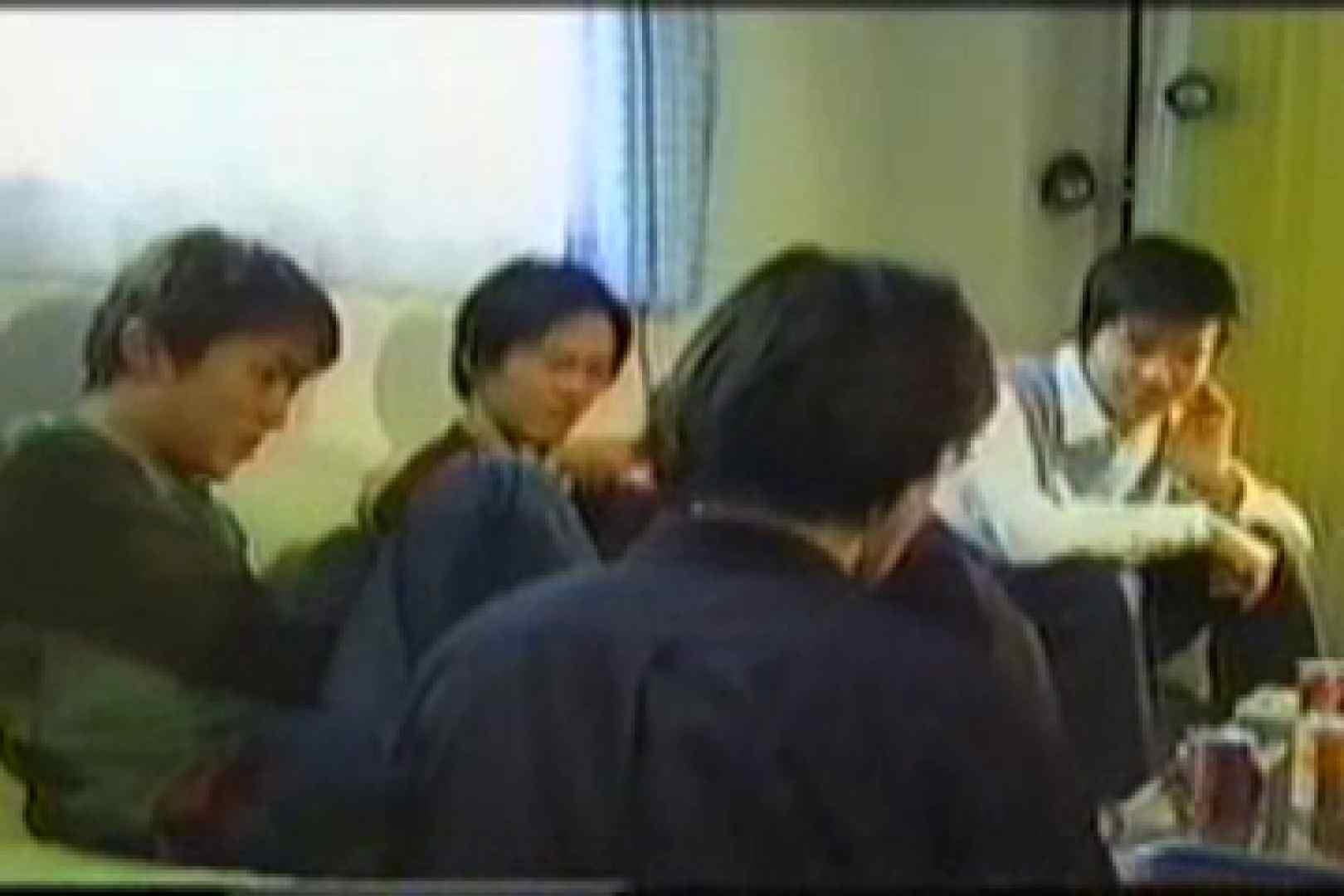【流出】若者たちの集い アナル舐め ゲイフリーエロ画像 48pic 23