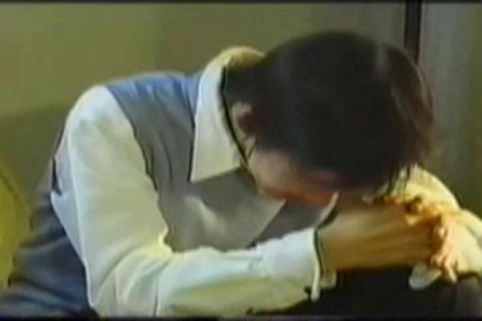【流出】若者たちの集い 連結フェラ 男同士動画 48pic 29