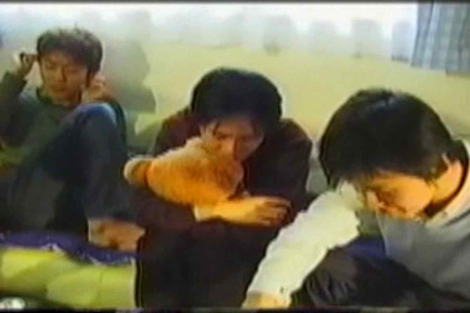 【流出】若者たちの集い 連ケツ祭り 男同士画像 48pic 44