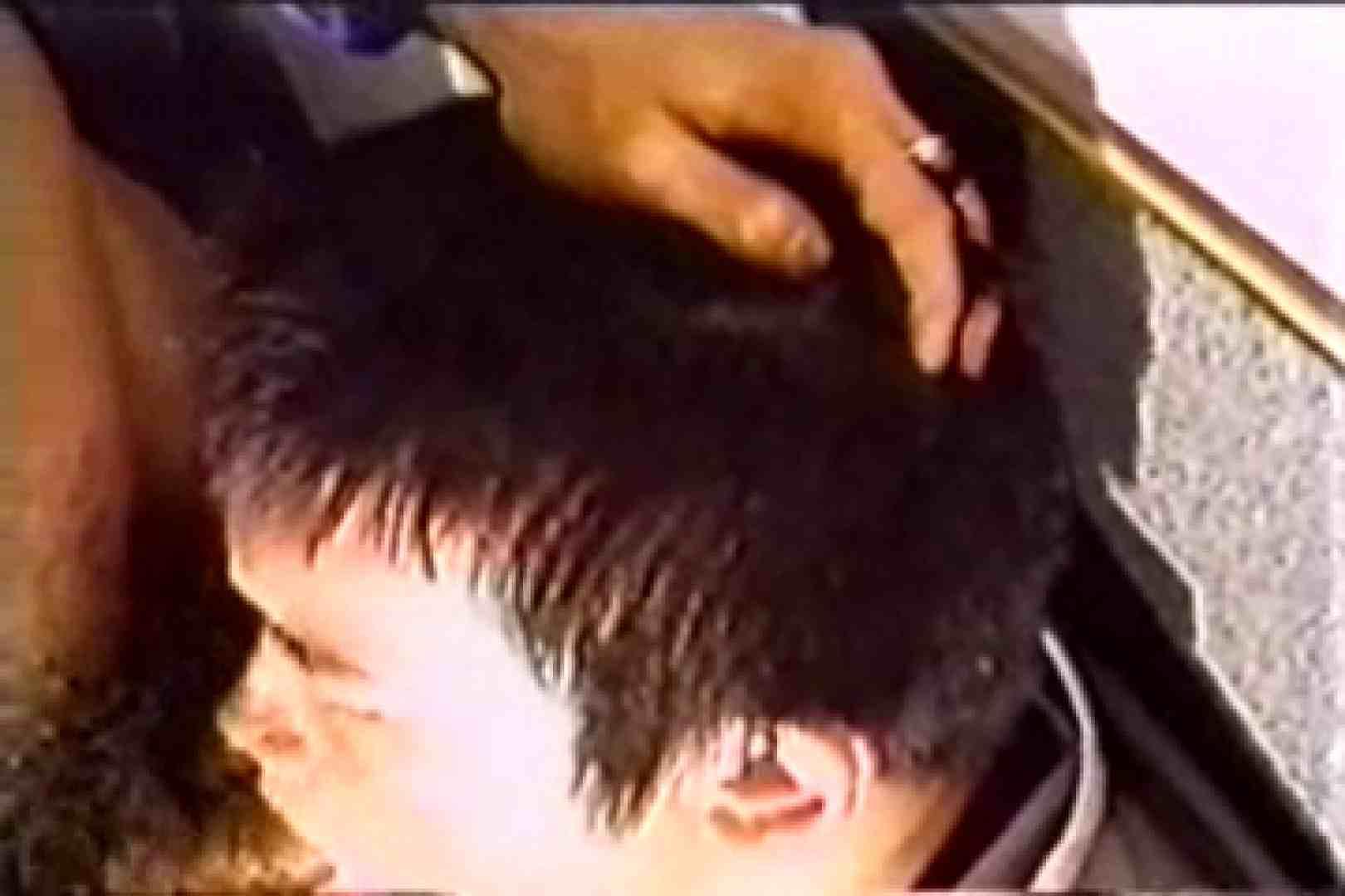 俺たち痴態思考!!vol.01序章 野外露出動画 ゲイ素人エロ画像 49pic 49