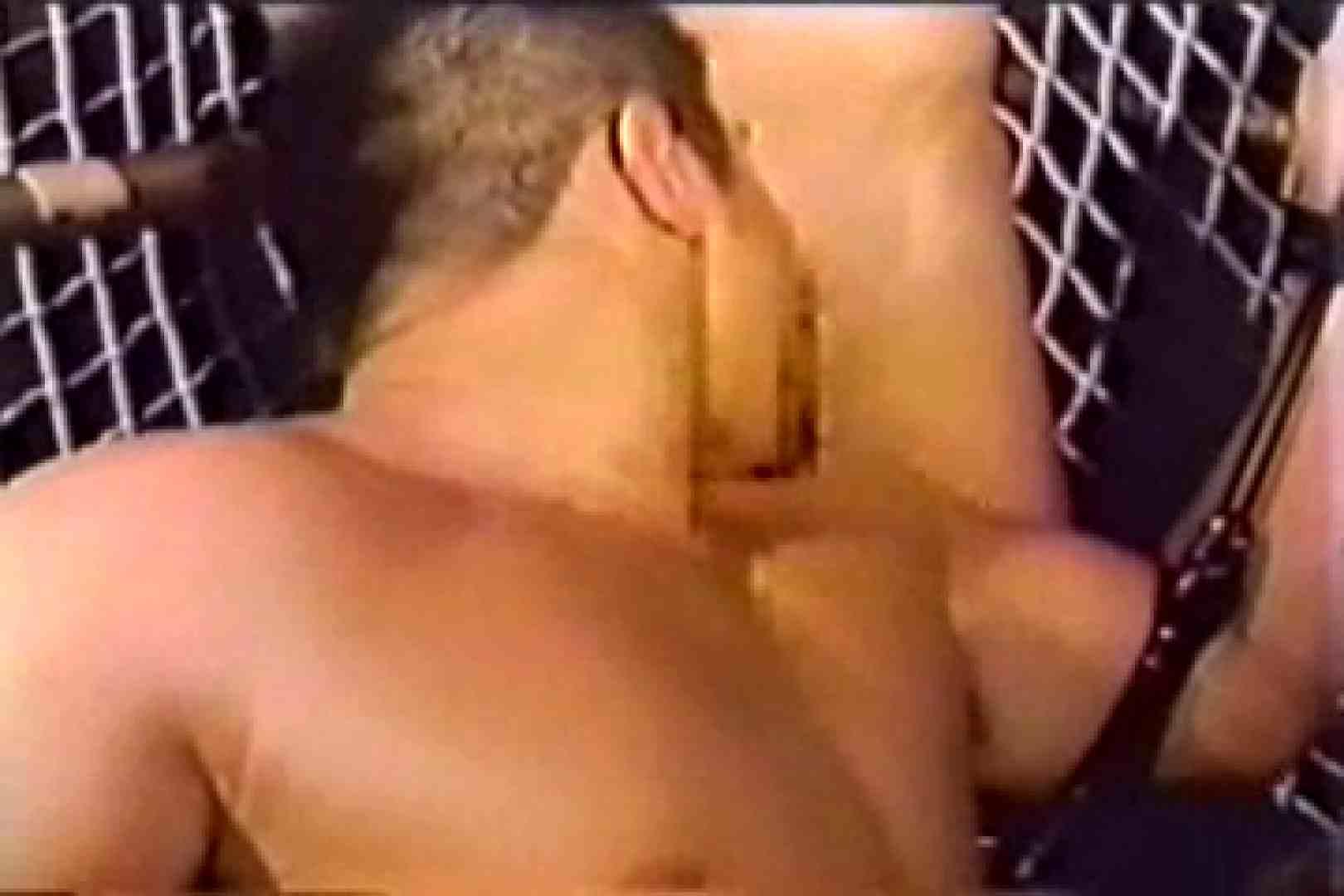 俺たち痴態思考!!vol.02 縛グッズプレイ ゲイエロビデオ画像 97pic 95