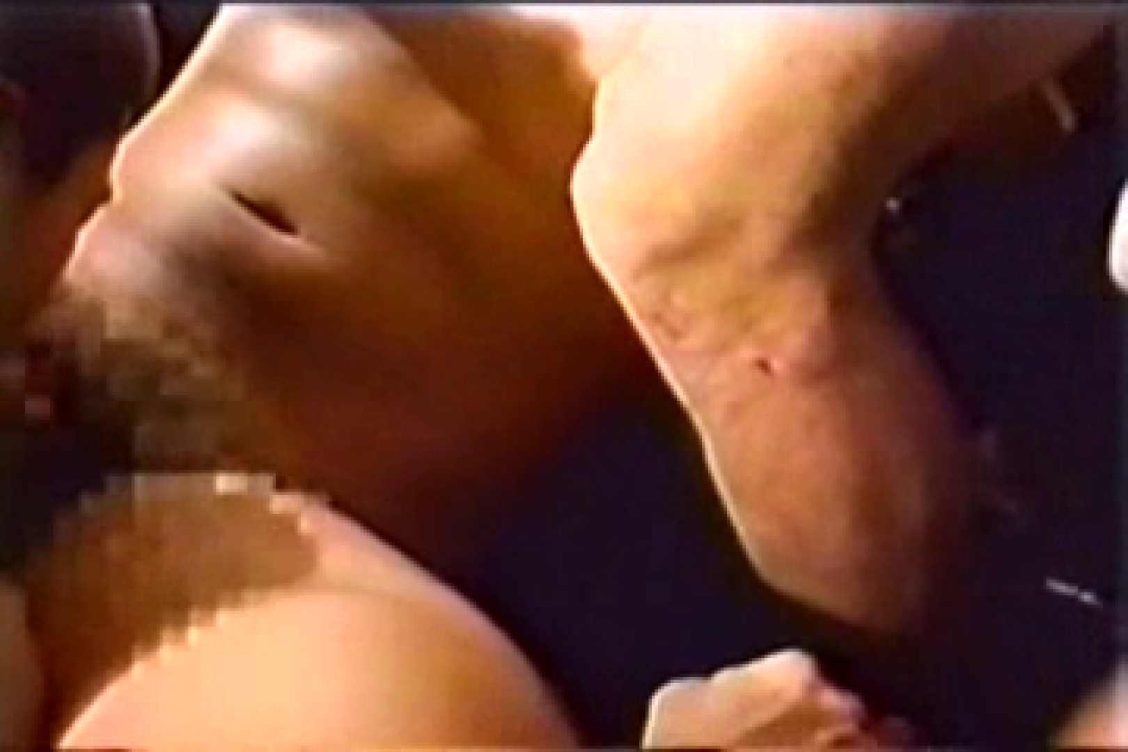 俺たち痴態思考!!vol.02 お掃除フェラ ゲイ無修正ビデオ画像 97pic 96