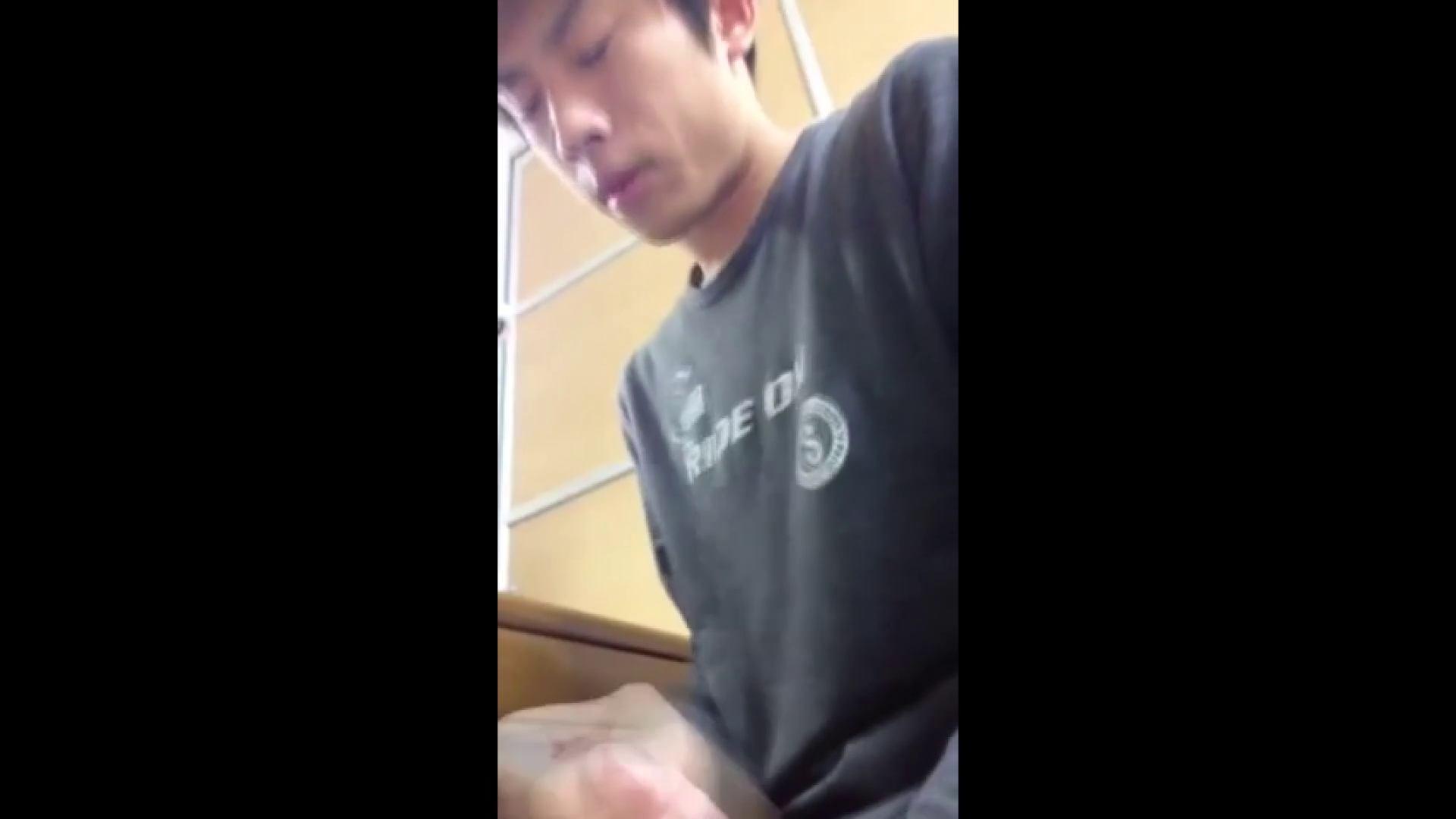 キター!ノンケちゃんオナニー特集vol.22 手コキ ゲイヌード画像 53pic 22