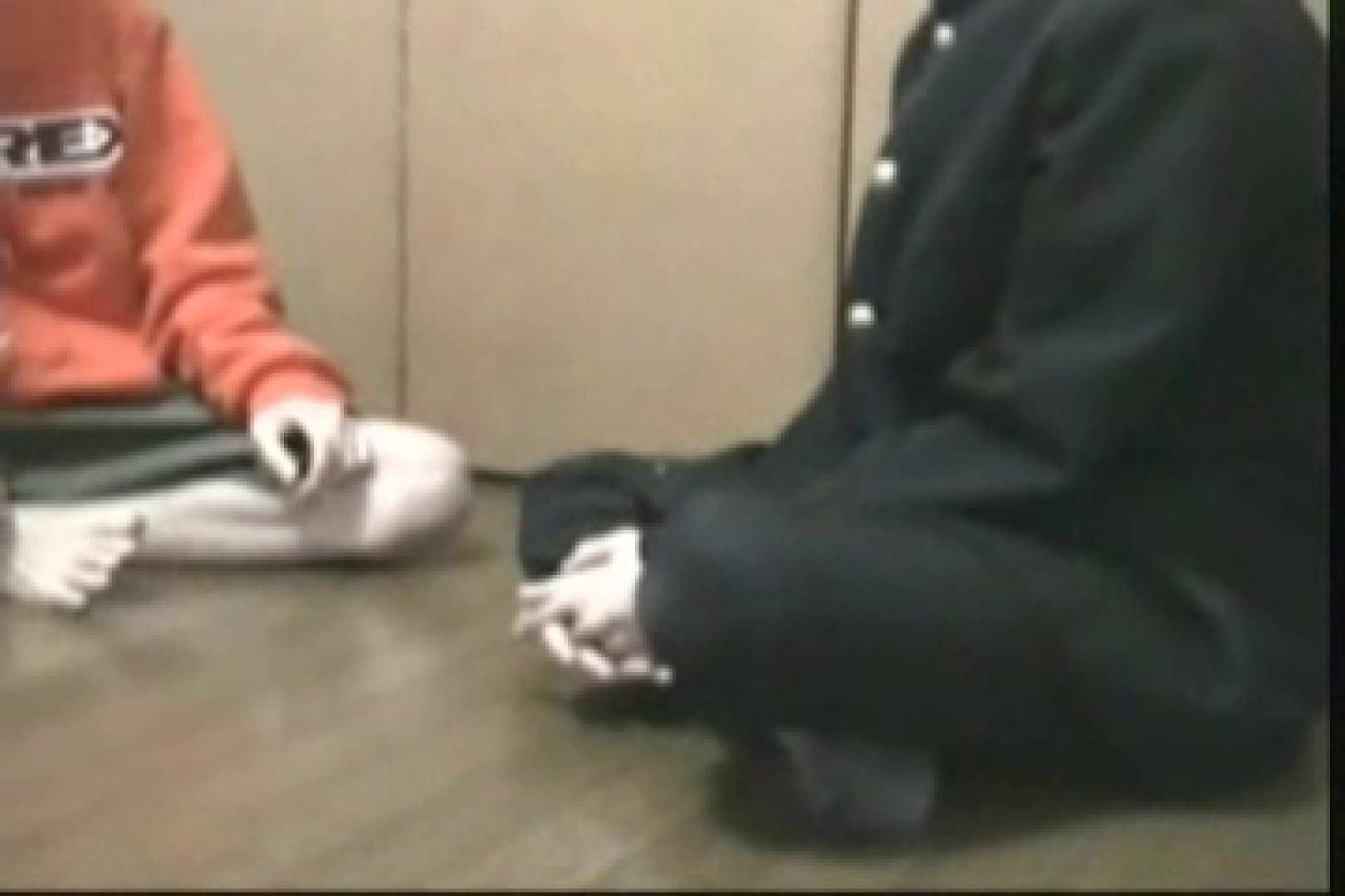 【実録個人撮影】男の子達の禁断の愛欲性活!!vol.06 手コキ ゲイアダルトビデオ画像 89pic 2