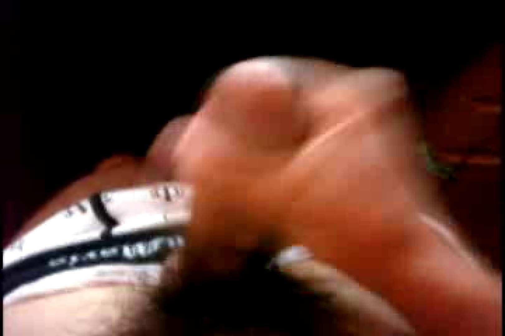 オナ好きノンケテニス部員の自画撮り投稿vol.04 チンコ | ノンケ一筋 射精無修正動画 79pic 1