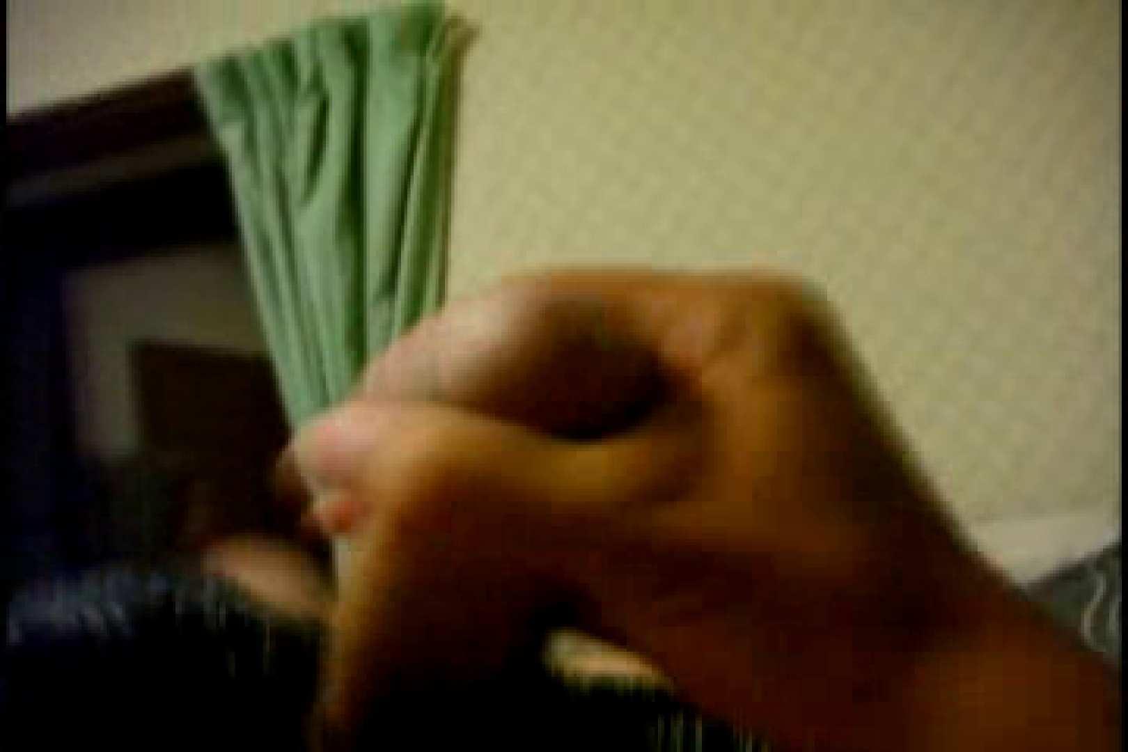 オナ好きノンケテニス部員の自画撮り投稿vol.05 オナニー 男同士動画 64pic 20
