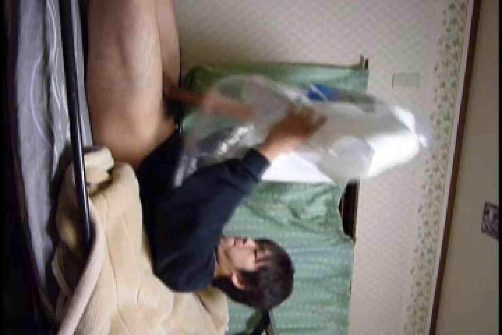 オナ好きノンケテニス部員の自画撮り投稿vol.08 無修正 ゲイセックス画像 102pic 97