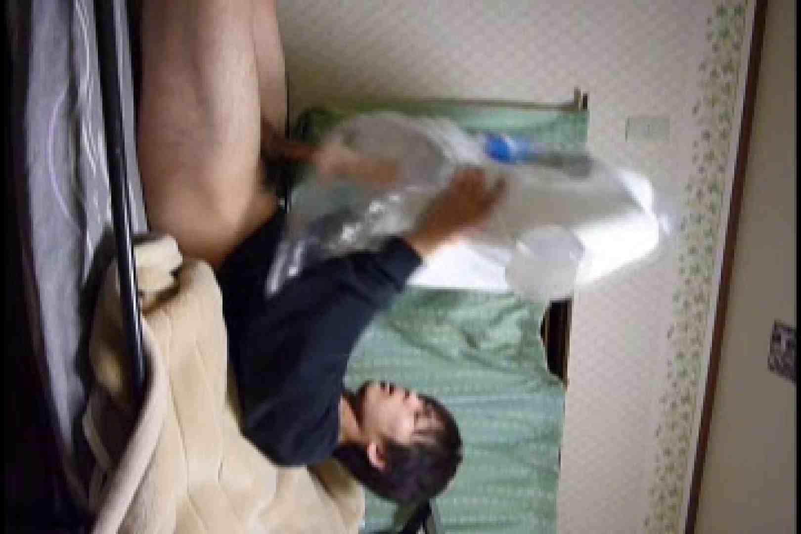 オナ好きノンケテニス部員の自画撮り投稿vol.08 ノンケ一筋 ゲイヌード画像 102pic 99