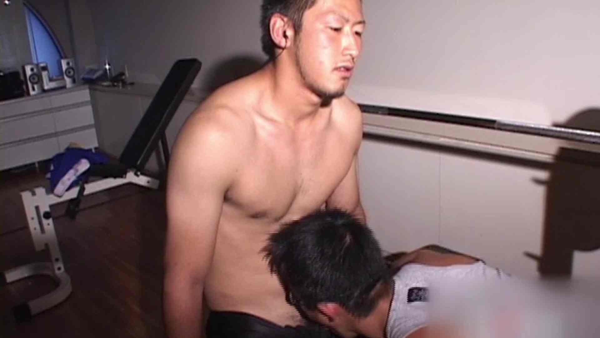 珍肉も筋肉の内!!vol.1 アナル挿入 ゲイエロ動画 66pic 40