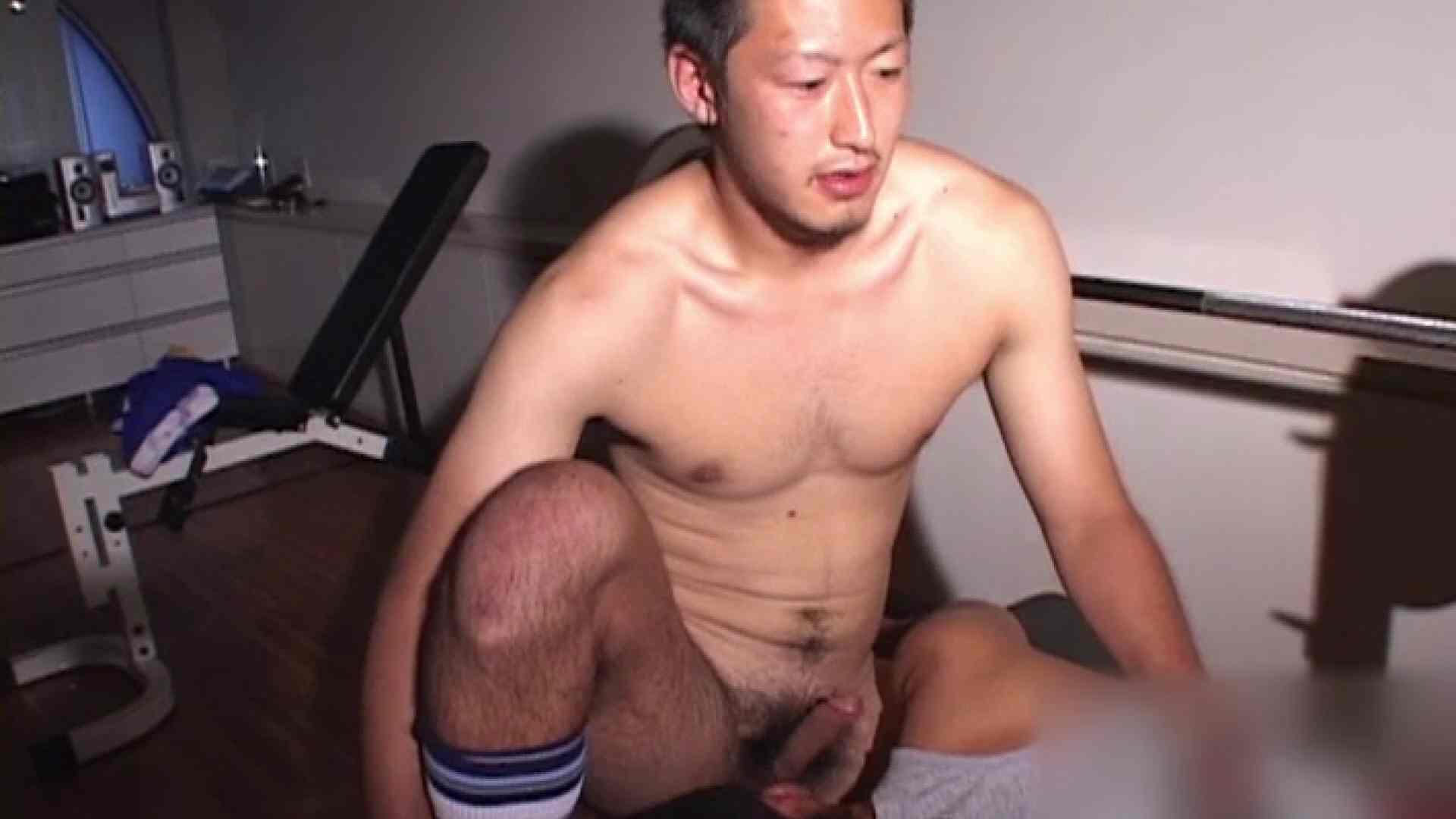 珍肉も筋肉の内!!vol.1 発射天国 | 手コキ ゲイ無修正ビデオ画像 66pic 56