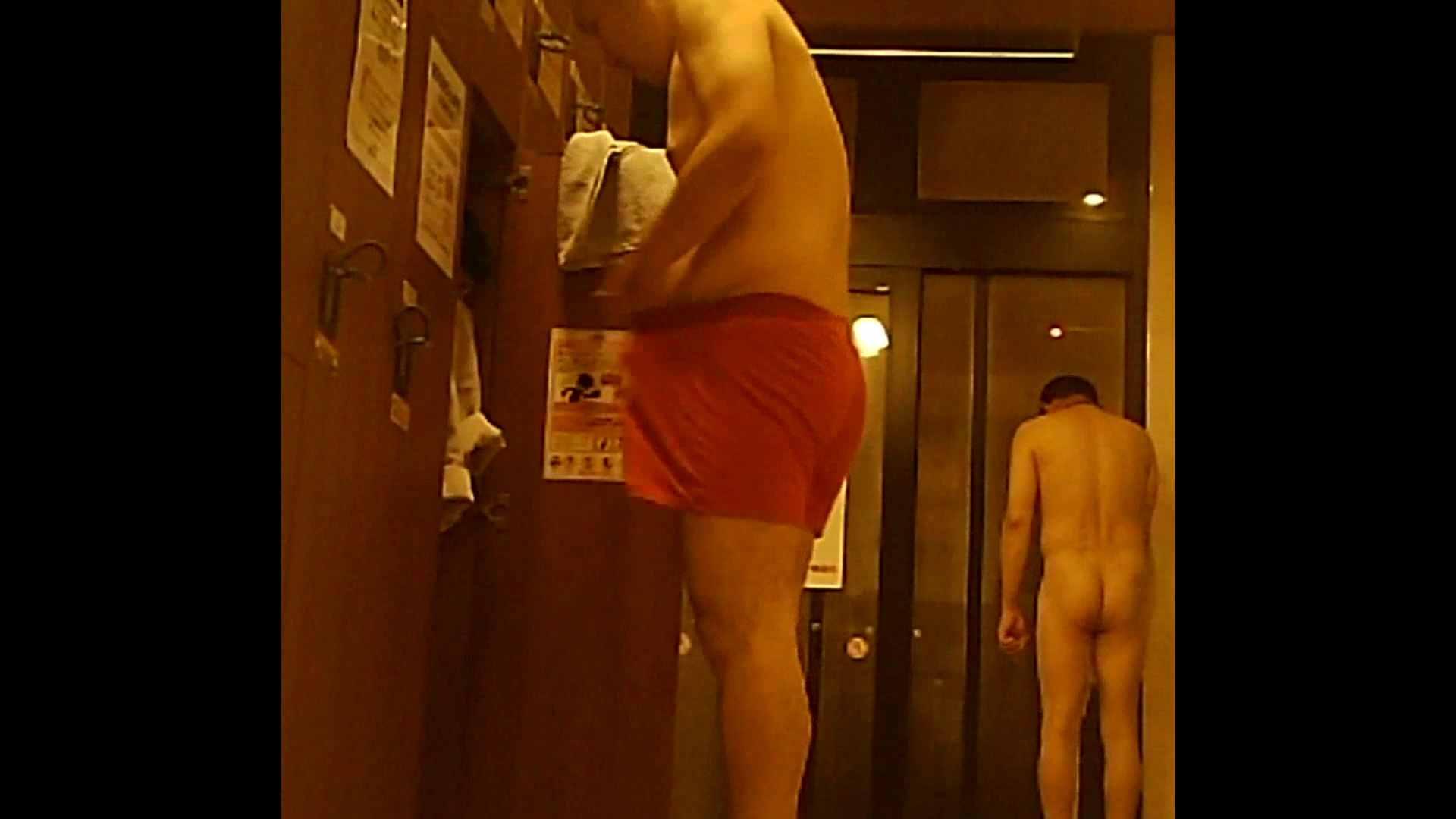 ゲイ アナル|普段の貴方を隠し撮り Vol.08|覗き
